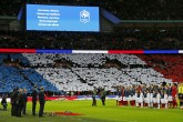 """80.000 espectadores cantan """"La Marseillaise"""" durante amistoso"""