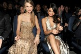 Selena Gómez Revela porqué es tan Amiga de Taylor Swift