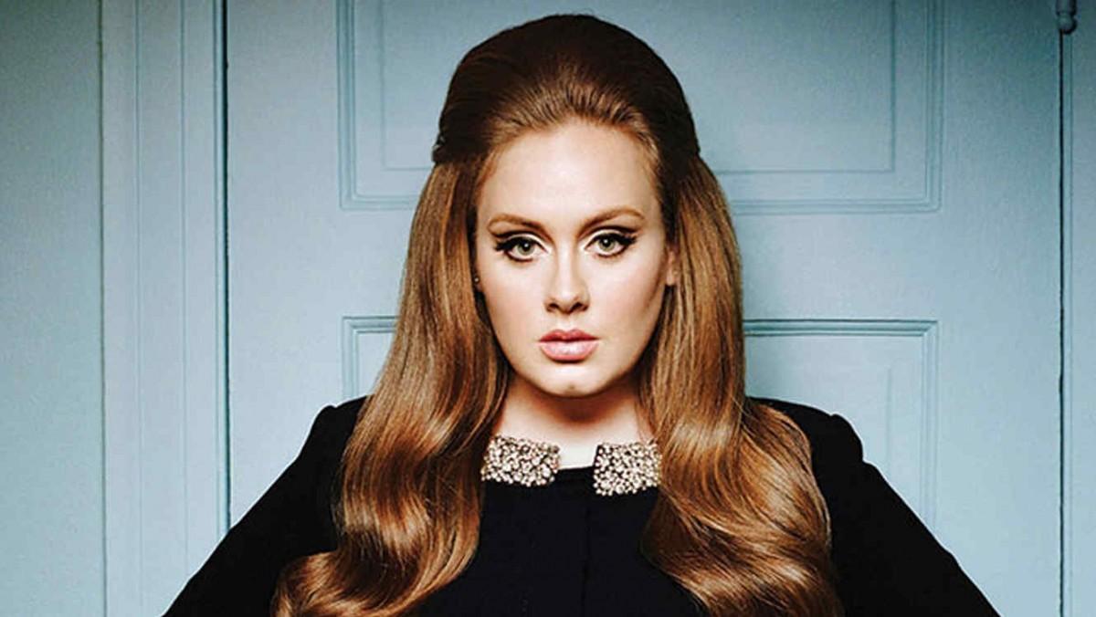 """Adele revela que """"casi"""" dejó la música """"para siempre"""""""