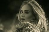 Adele, continúa a la cabeza en las listas británicas con Hello