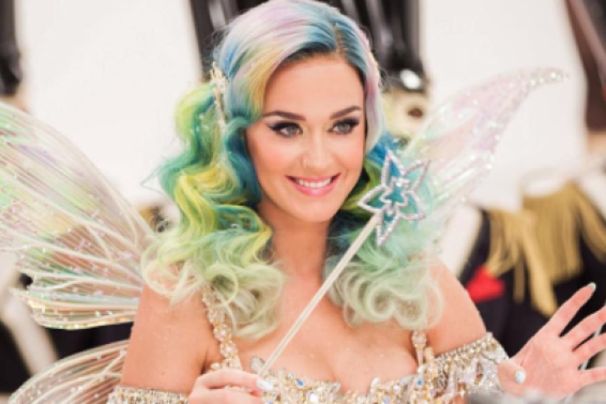10 datos curiosos de Katy Perry
