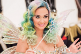 10 datos curiosos de Katy Perry