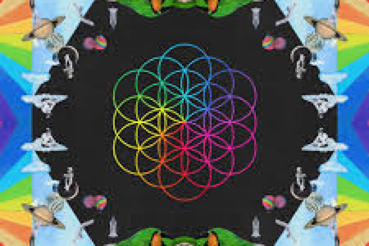 La ex esposa de Chris Martin colabora en el nuevo single de Coldplay