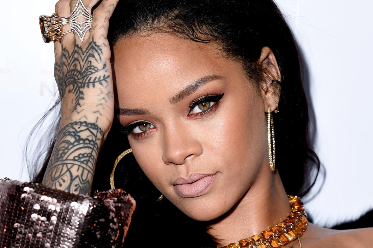 El nuevo disco de Rihanna
