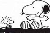 Snoopy ya tiene su estrella en el Paseo de la Fama