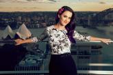 Katy Perry y su original disfraz para Halloween