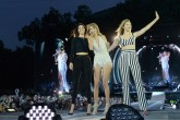 Esta es la razón por la que Taylor Swift no fue al cumple de Kendall