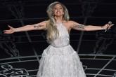 Lady Gaga dijo que padece depresión.