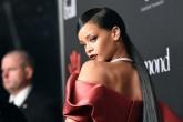 Rihanna no actuará en el desfile de Victoria's Secret