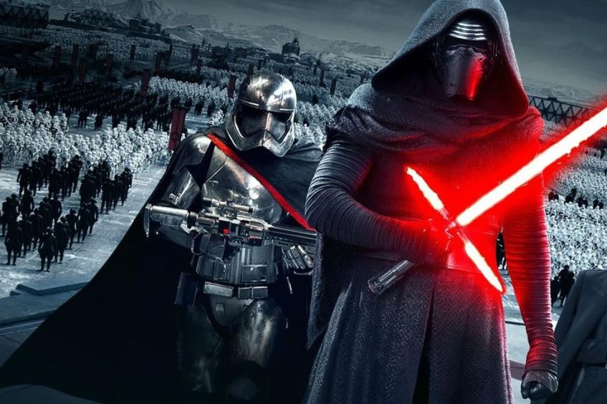 Star Wars: El despertar de la fuerza, nuevo avance centrado en el Lado Oscuro
