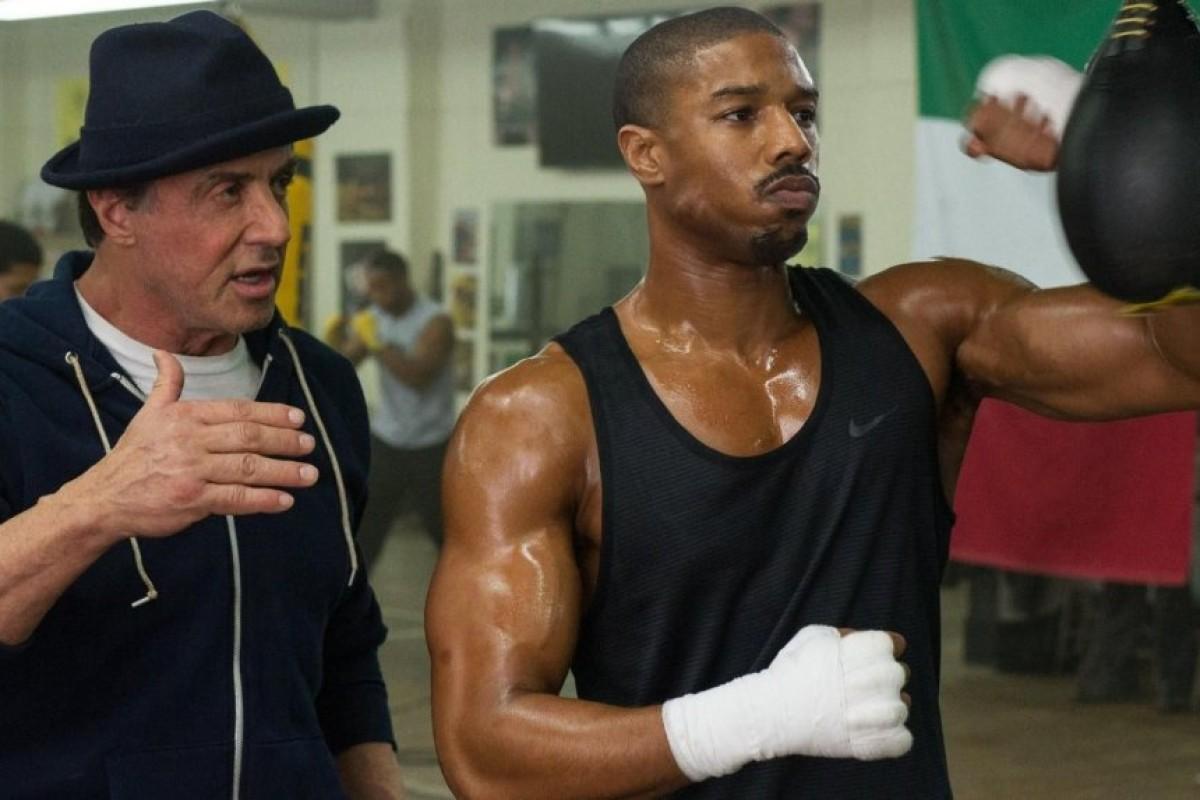 """Con """"Creed"""" , un joven director da nuevo aliento a la saga """"Rocky"""""""