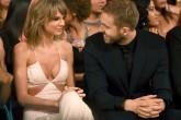 ¿Calvin Harris está celoso del ex de Taylor Swift?