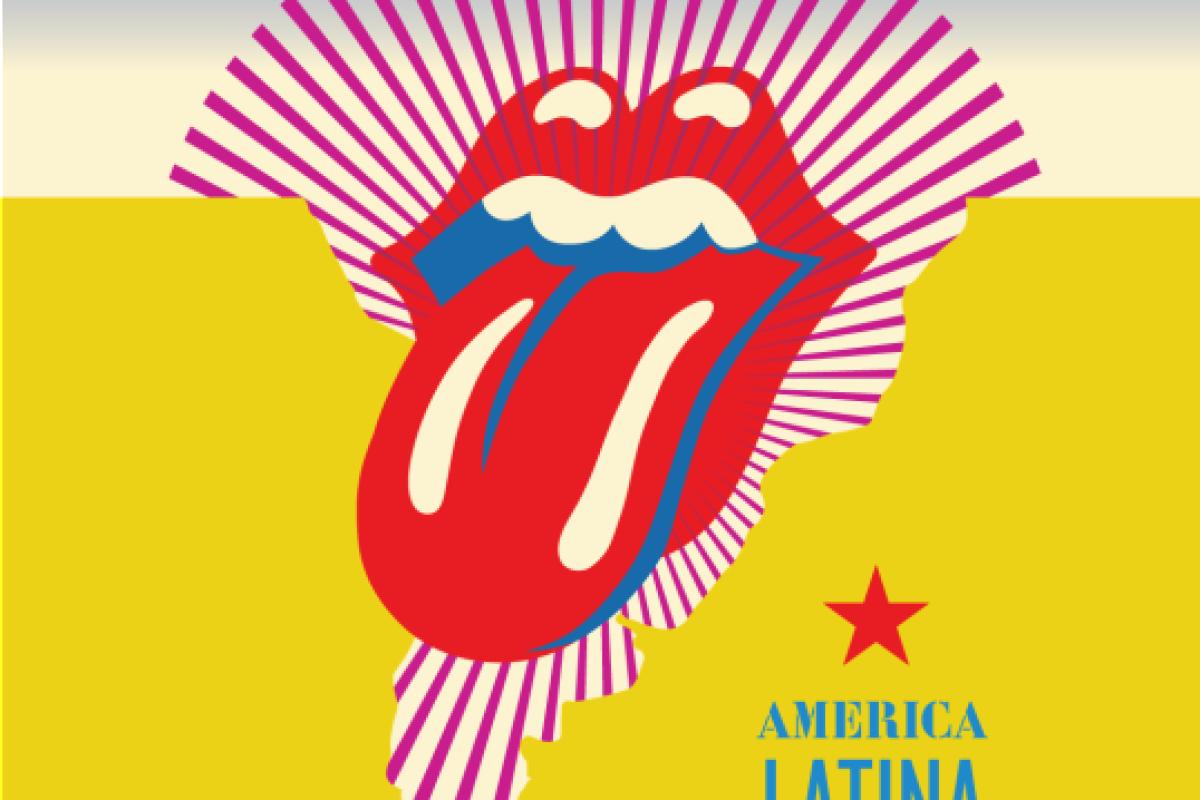 Rolling Stones: América Latina Olé Tour 2016