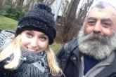 Selfie en Facebook provoca oleada de solidaridad