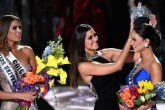 El Epic Fail del 2015 podría ser el embarazoso final de Miss Universe 2015