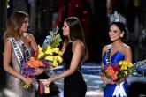 Donald Trump propone una solución para arreglar el polémico final de Miss Universo 2015