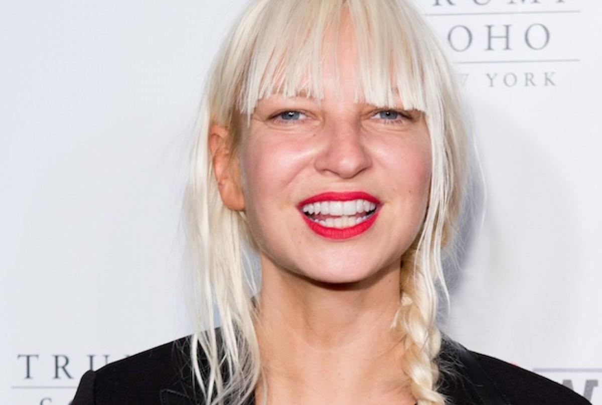 Sia lanza nuevo single de su próximo álbum