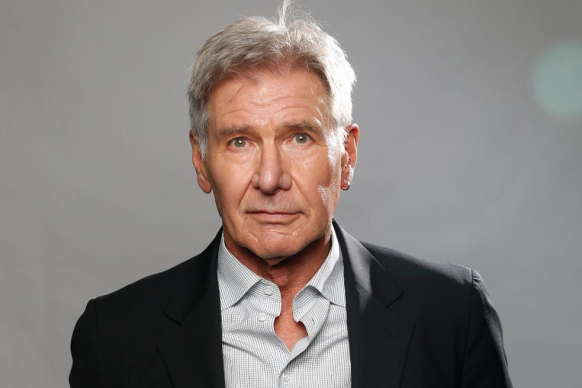 """Spielberg quiere hacer """"Indiana Jones 5"""" antes de que Harrison Ford cumpla 80"""