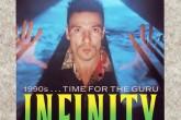 """Falleció Dj Guru Josh, creador de """"Infinity"""""""