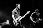 El bajista Jeremy Davis abandona Paramore