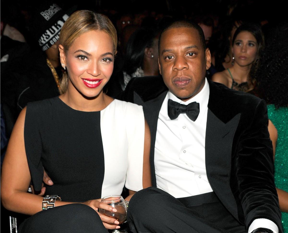 La fortuna de Jay-Z y Beyoncé.
