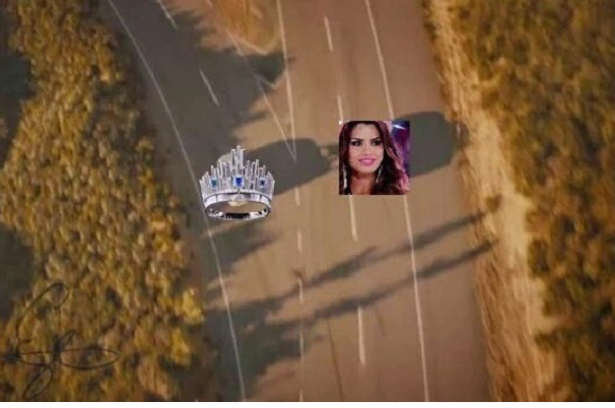 Los mejores memes del papelón de Miss Universe 2015