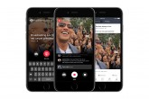 Facebook mejora su servicio de video en streaming
