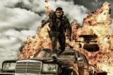 """""""Mad Max"""", mejor película del año."""