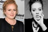 Adele contó cómo logró bajar 34 kilos