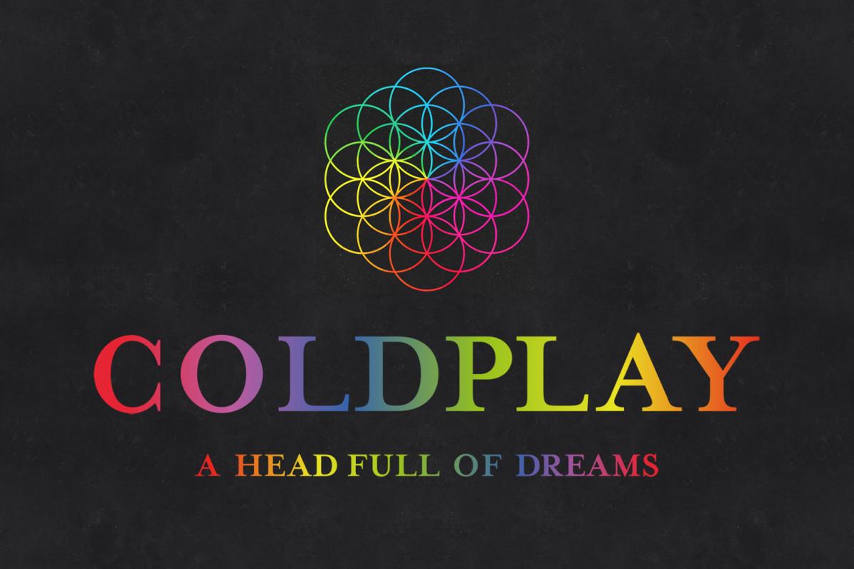 """Sale a la venta el nuevo álbum de Coldplay: """"A Head Full Of Dreams"""""""