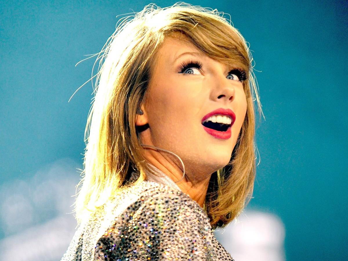 Taylor Swift, 'reina de Instagram'