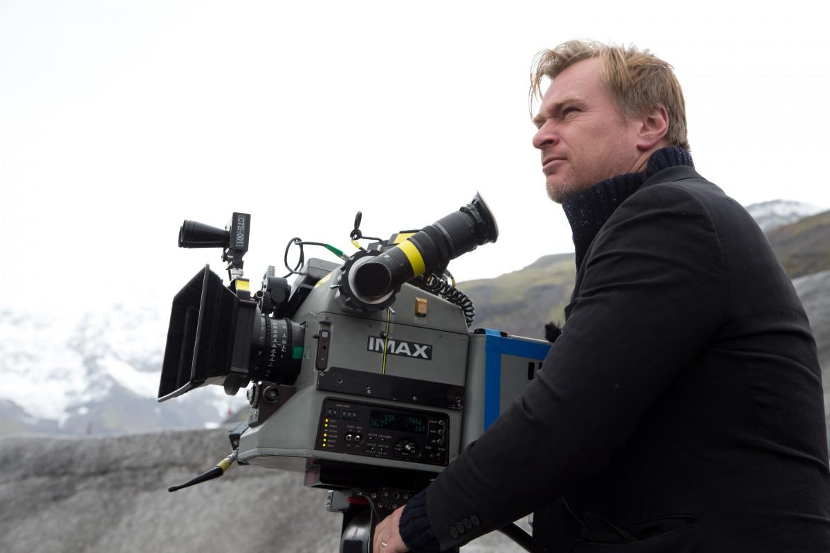 Thriller de la II Guerra Mundial de la mano de Christopher Nolan