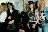Guns N'Roses Vuelve con Todo!
