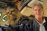 """Harrison Ford: """"Hay algo de mí en Han Solo"""""""