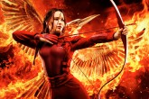 """Mockingjay-Part 2"" sigue en la cabeza de la taquilla en EE.UU."