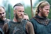 Vikings: cuarta temporada llegará en marzo del 2016