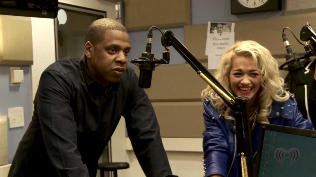Rita Ora lleva a Jay-Z a los tribunales.