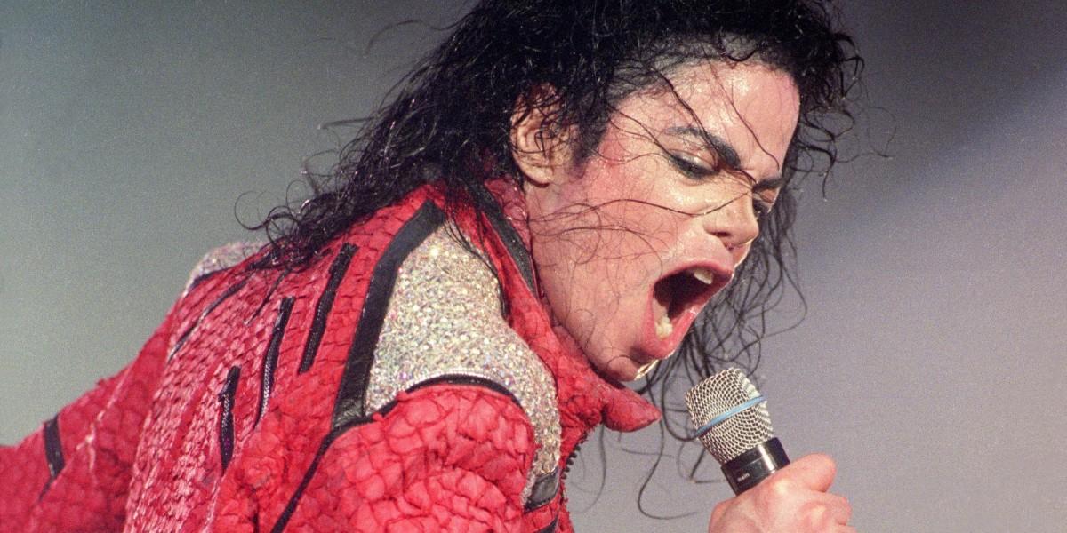 """Michael Jackson sigue batiendo récords con """"Thriller"""""""