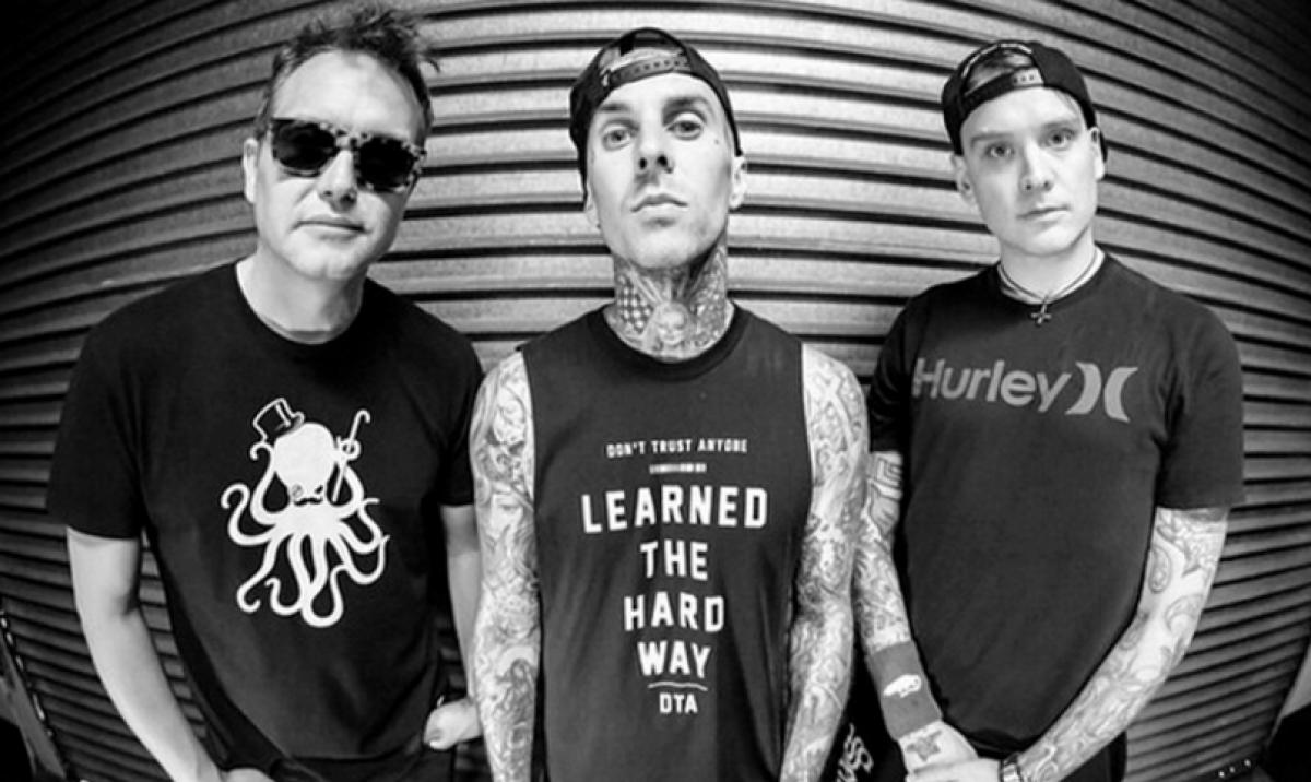 Blink 182 lanzará su séptimo disco