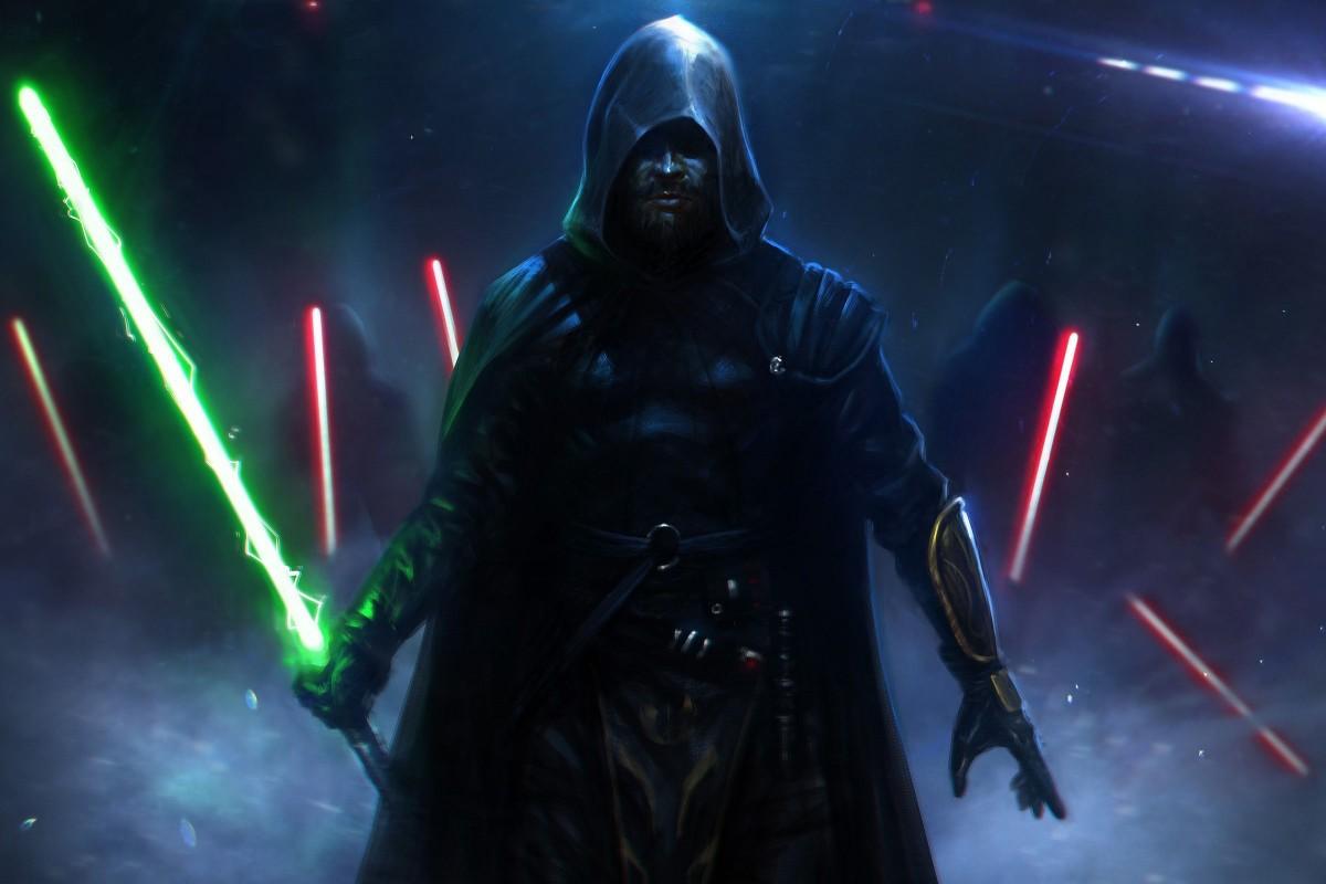 """""""Star Wars"""" es el estreno más taquillero de la historia"""