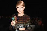 El exitosísimo 2015 de Taylor Swift en fotos
