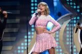 Taylor Swift fue la que mas gano en giras musicales del 2015