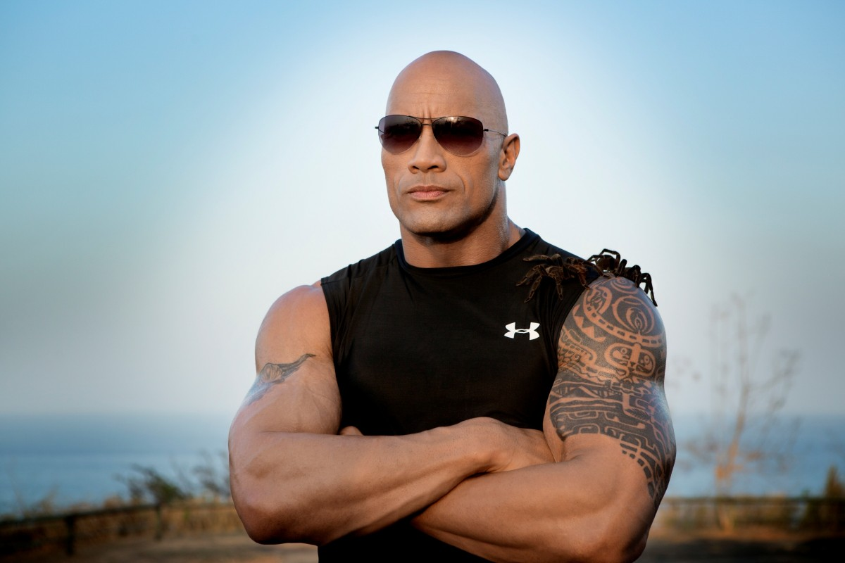 'The Rock' Johnson vuelve a Wrestlemania