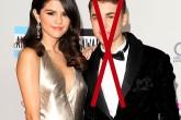 Preguntaron a Selena Gómez por Justin Bieber y reaccionó