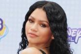 Zendaya contó como el programa que le dio éxito arruinó su cabello