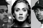 Adele, The Weekend, Kendrick Lamar confirmados en los GRAMMYs 2016