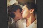 Una fan escribió 6 años a Jake T. Austin y ahora es su novia