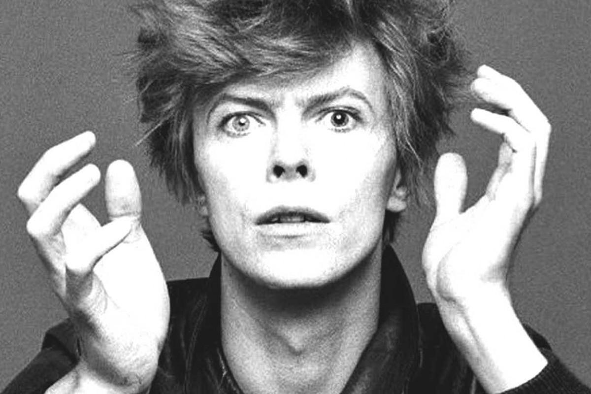 Álbum inédito de David Bowie, se estrenará en el 2017