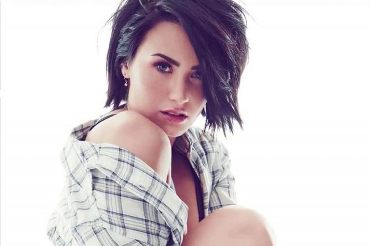 ¡Demi Lovato da fuertes declaraciones!