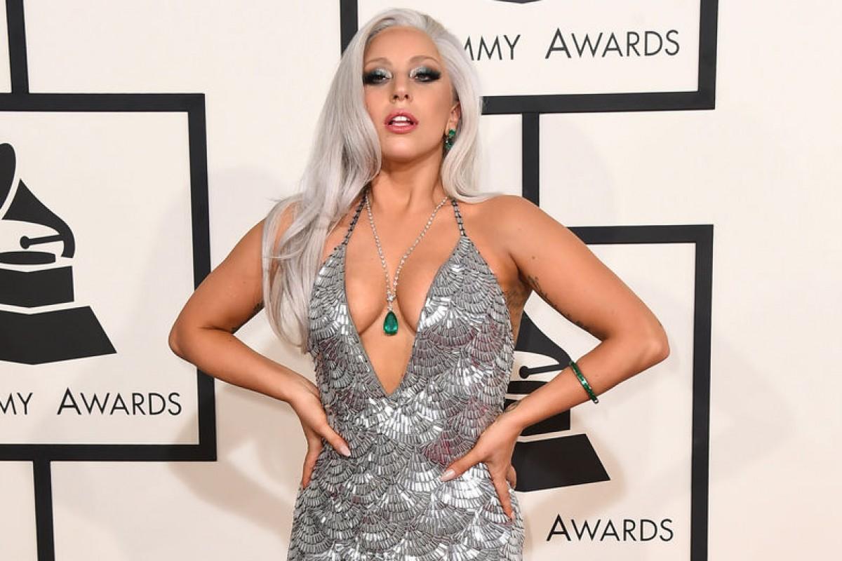 Lady Gaga actuará en los GRAMMY Awards 2016
